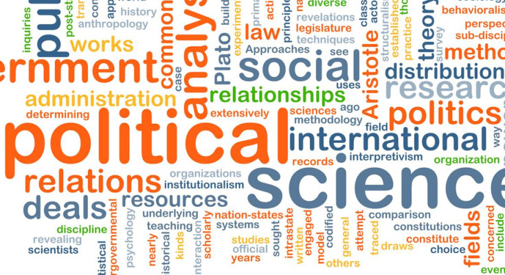 political Science optional classes for IAS